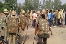 بجنور میں صورتحال پرامن مگر کشیدہ ، مقتولین سپرد خاک ، دو پولیس اہلکار معطل
