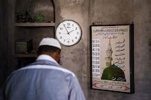 عید الاضحی کے موقع پر اخلاق کے گاؤں بساہڑا میں نہیں ہوئی قربانی
