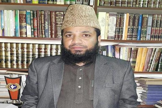ہندو مذہب امن پسند مذہب ، لیکن مسلم مسائل اور بابری مسجد پر پرتشدد واقعات غیر انسانی عمل : مولانا محمد رحمانی مدنی