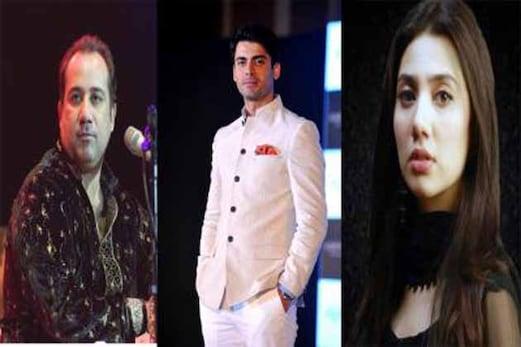 پاکستانی فنکاروں پر آئی ایم پی پی اے نے عائد کی پابندی
