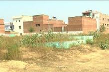 الہ آباد میں دو بڑے قبرستانوں کی زمین کے بیشترحصے پرغیر قانونی قبضہ