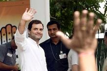 ہتک عزت کا معاملہ منسوخ کرنے سے متعلق راہل گاندھی نے اپنی درخواست واپس لی