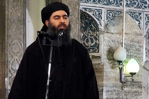 دہشت گرد تنظیم آئی ایس آئی ایس کے سربراہ ابوبکرالبغدادی کی ہلاکت، آج اعلان کرسکتے ہیں ڈونالڈ ٹرمپ