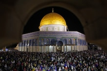 شریعت محمدی اور قبلہ اول کے تحفظ کے لئے مسلمان ہر قسم کی قربانی کے لئے تیار: مقررین