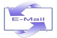 اب ای میل ایڈریس اردو میں بھی لکھا جاسکے گا،  اردو سمیت ملک کی آٹھ مختلف زبانوں میں ڈاٹا میل ایجاد