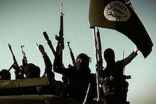 افغانستان میں فضائی حملہ میں آئی ایس کے آٹھ دہشت گردوں کی موت