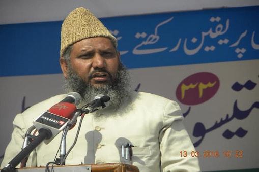 مولانا اصغر علی امام مہدی سلفی