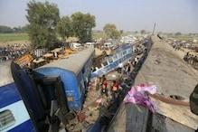 بھیانک ٹرین حادثے میں اب تک 141 افراد ہلاک، ریلوے نے جاری کی مرنے والوں کی فہرست