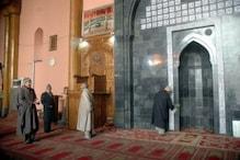 سری نگر کی تاریخی جامع مسجد کا محاصرہ ختم، 19 ہفتوں بعد دی گئی نماز جمعہ پڑھنے کی اجازت