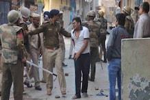 ہریانہ میں یوم آئین کو ہٹائی امبیڈکر کی مورتی، پولیس اور دیہاتیوں کے مابین تصادم، کئی زخمی، 18 گرفتار
