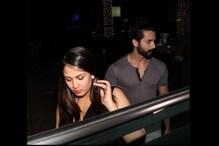 دیکھیں: بیوی میرا کے ساتھ کہاں گھوم رہے ہیں شاہد کپور