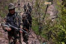 کشمیر میں لائن آف کنٹرول پر تین فوجی اہلکار ہلاک، ایک فوجی اہلکار کی لاش مسخ کردی گئی