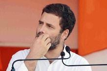 گوا میں راہل گاندھی کا وزیر اعظم مودی پر تیکھا نشانہ ، پھینکوکہا ، نوٹ بندی کو ڈرامہ قرار دیا