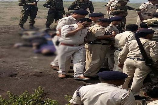 بھوپال انکاونٹر کی تفتیش کیلئے عدالتی جانچ کمیشن کی تشکیل ، تین ماہ میں پیش ہوگی رپورٹ