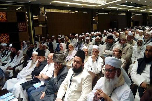 آل انڈیا مسلم پرسنل لا بورڈ کا 25واں اجلاس کلکتہ میں ورکنگ کمیٹی کی میٹنگ کے ساتھ شروع