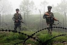 پاکستانی ایجنٹ کو خفیہ اطلاعات دینے والا بی ایس ایف جوان گرفتار