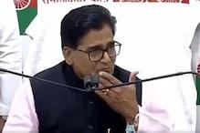 پریس کانفرنس میں رو پڑے رام گوپال، بولے میرے ساتھ ناانصافی ہوئی ہے تو ساتھ دیں