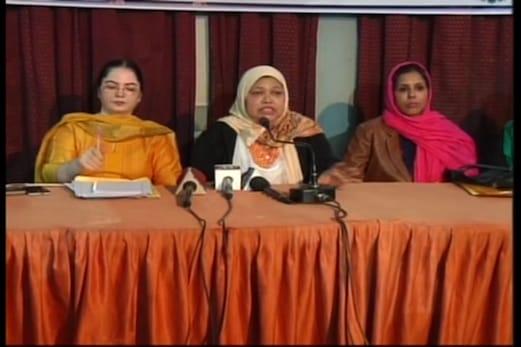 اب دارالقضا میں خاتون قاضی کی مناسب نمائندگی کا مطالبہ زوروں پر