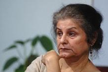 معروف سماجی کارکن اور مصنفہ ڈاکٹر سیدہ سیدین حمید کو برطانیہ نے ویزا دینے سے کیا انکار