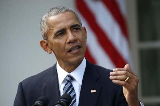 اوبامہ نے عہدہ صدارت چھوڑنے سے قبل 330 قیدیوں کی معاف کی سزا