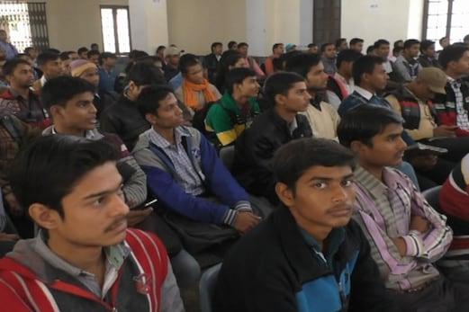 اے بی وی پی کے اعتراض کے بعد فرقہ پرستی اور عدم رواداری کے خلاف الہ آباد یونیورسٹی میں ہونے والا پروگرام منسوخ