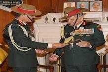 فوج میں کسی بھی اندرونی یا بیرونی چیلنجوں سے نمٹنے کی صلاحیت: جنرل دلبیر سنگھ سہاگ