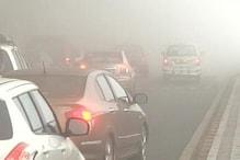 پنجاب اور ہریانہ کے کچھ حصوں میں بارش ، اتر پردیش نے اوڑھی کہرے کی چادر، دہلی میں بھی بڑھی ٹھنڈ