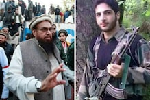 آڈیو کلپ سے حافظ سعید اور برہان وانی کے درمیان خطرناک کنکشن کا انکشاف