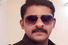 ٹی وی سیریل کرائم پٹرول کے اداکار کملیش پانڈے نے کی خودکشی