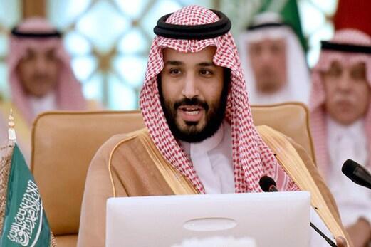 سعودی ولی عہد محمد بن سلمان کو اسرائیل کے دورہ کی دعوت ، امن عمل میں اپنا کردار ادا کرے سعودی عرب