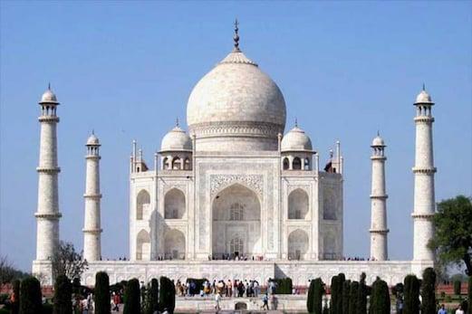 تاج محل مندر نہیں بلکہ مقبرہ ہے ، مرکزی حکومت اور محکمہ آثار قدیمہ نے عدالت میں داخل کیا اپنا جواب