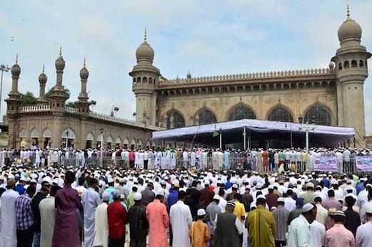 تلنگانہ: عیدگاہ میں نہیں ادا کرپائیں گے نماز عیدالفطر، لاک ڈاون سے متعلق یہاں پڑھیں تفصیلات