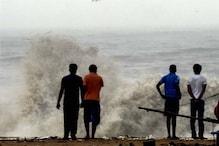 تمل ناڈو میں وردا طوفان سے 10افراد ہلاک، ہلاک شدگان کے لواحقین کو چار چار لاکھ روپے معاوضہ کا اعلان