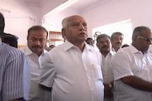 کرناٹک : بی ایس یدی یورپا اور سینئر لیڈر ایشورپا کے درمیان اختلافات میں شدت