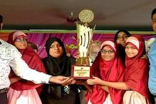 اردو اسکولوں کے طلبہ وطالبات میں مسابقتی جذبے کو پروان چڑھانے کے لیے جنرل نالج مقابلوں کا انعقاد
