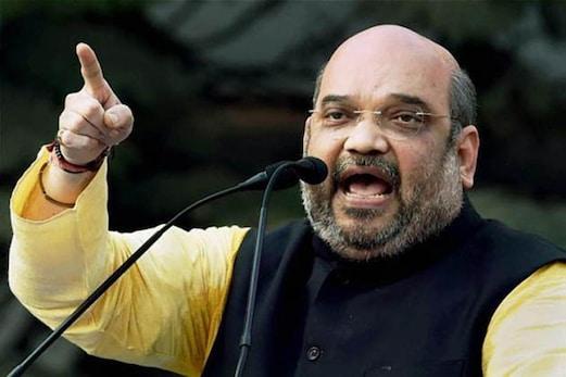 الیکشن آتا ہے تو کیجریوال وعدوں کی جھڑی لگادیتے ہیں اور بعد میں دہلی والے ڈھونڈتے رہ جاتے ہیں :امت شاہ