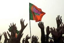 یوپی اسمبلی انتخابات :بی جے پی نے کسی بھی مسلمان کو نہیں دیا ٹکٹ ، مظفرنگر فسادات کے ملزم رانا اور سنگیت کو ملا ٹکٹ