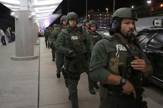 امریکہ میں فلوریڈا ہوائی اڈے پر اندھا دھند فائرنگ، پانچ افراد ہلاک، آٹھ زخمی