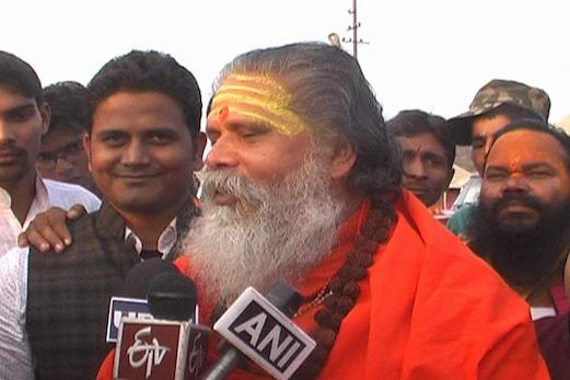 اجودھیا میں رام مندر کے مسئلہ پر اکھاڑا پریشد اور وشو ہندو پریشد آمنے سامنے