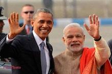 براک اوباما نے نریندر مودی کو کیا فون، ہند۔ امریکہ تعلقات کے لئے کہا شکریہ