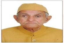معروف ماہر تعلیم اور سابق ممبر پارلیمنٹ ڈاکٹرمحمد ہاشم قدوائی انتقال کر گئے
