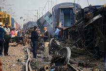 کانپور ریل حادثہ میں سنسنی خیز انکشاف، آئی ای ڈی سے اڑایا گیا تھا ریلوے ٹریک!۔