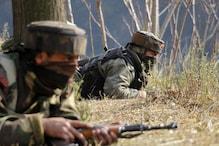 جموں۔کشمیر: کلگام سیکٹرمیں ملیٹنٹوں اور سکیورٹی فورسزکے درمیان انکاؤنٹر، 2 ملیٹنٹ ہلاک