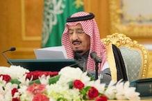 ایشیائی دورے کے آغاز پر ملیشیا میں سعودی عرب کے شاہ سلمان کاشاندار استقبال