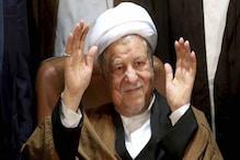 ایران کے سابق صدر ہاشمی رفسنجانی دل کا دورہ پڑنے سے انتقال کر گئے