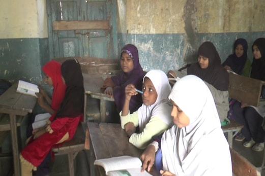 اورنگ آباد ضلع پریشد کے اردو میڈیم ہائی اسکولوں میں مراٹھی میڈیم کے ہیڈ ماسٹر