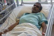 ٹیم انڈیا کے تیز گیند باز محمد سمیع کے والد کا دل کا دورہ پڑنے سے انتقال