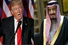 یمن بحران کے معاملہ پر امریکہ کا سعودی عرب کو سخت انتباہ