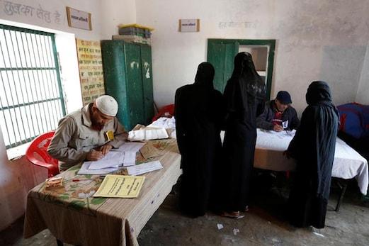 پرتاپ گڑھ میں مسلم ووٹوں کی تقسیم سے سیکولر قوتوں کو مزید نقصان کا خطرہ