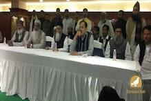 ووٹوں کو منتشر ہونے سے روکنے کے لئے راشٹریہ علما کونسل کا بی ایس پی کی حمایت کا اعلان